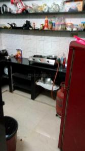 Kitchen Image of PG 4039836 Sanpada in Sanpada