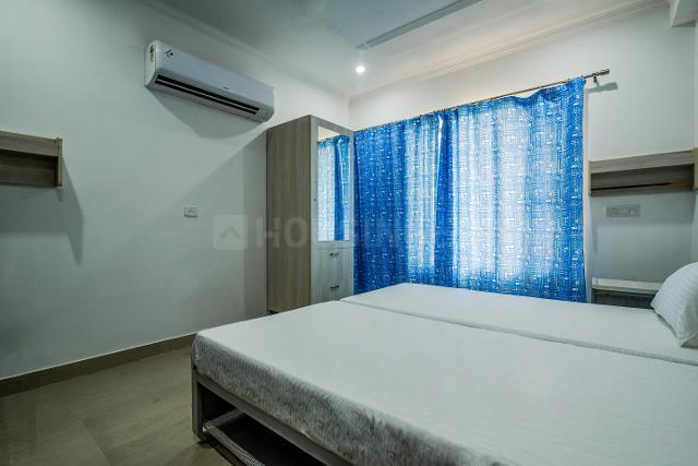 Bedroom Image of Oyo Life Grg880 Golf Course Rd in DLF Phase 5