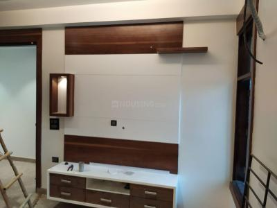Gallery Cover Image of 2300 Sq.ft 4 BHK Independent Floor for rent in Maharani Bagh for 55000
