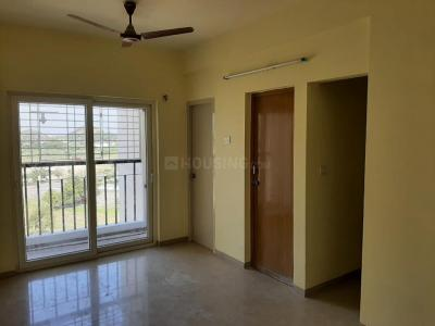 Gallery Cover Image of 652 Sq.ft 2 BHK Apartment for buy in Mahindra World City, Kanchipuram for 4000000