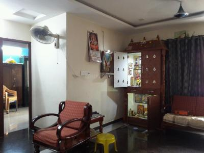 Gallery Cover Image of 900 Sq.ft 2 BHK Apartment for buy in Kolathur for 5800000