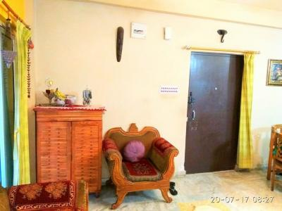 Gallery Cover Image of 1150 Sq.ft 2 BHK Apartment for buy in Kasba for 6000000