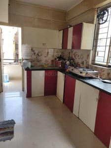 Kitchen Image of Aspire Heights in Marathahalli