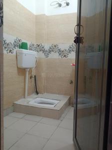 Bathroom Image of Dwarka Hostel in Transit Camp