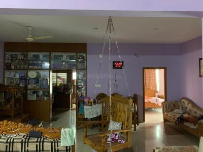 Gallery Cover Image of 2020 Sq.ft 3 BHK Apartment for rent in Miyapur for 26000