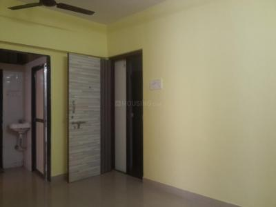 Gallery Cover Image of 455 Sq.ft 1 BHK Apartment for rent in Agripada for 35000