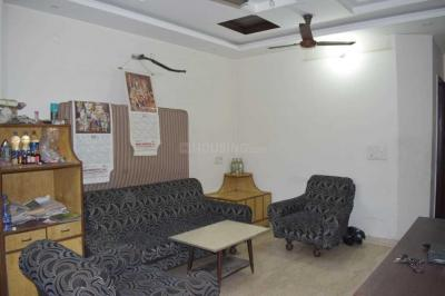 Living Room Image of Sai Sadan PG in Sector 16 Rohini