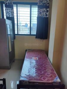 Bedroom Image of Moti Enterprises PG in Airoli