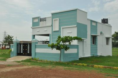 Gallery Cover Image of 600 Sq.ft 1 BHK Independent House for buy in New Star City, Red Hills for 2200000