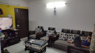 Gallery Cover Image of 1000 Sq.ft 2 BHK Apartment for buy in Aditya Shagun, Bavdhan for 9000000