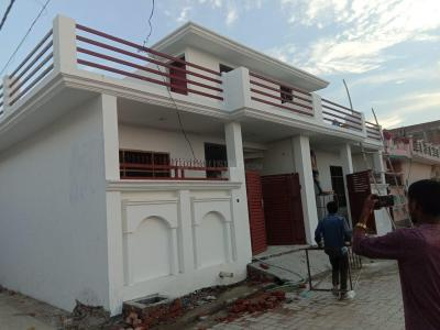 Gallery Cover Image of 1156 Sq.ft 2 BHK Independent House for buy in Jankipuram for 5800000