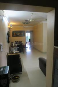 Gallery Cover Image of 1500 Sq.ft 3 BHK Apartment for rent in Powai for 74000
