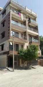 Gallery Cover Image of 1110 Sq.ft 3 BHK Independent Floor for buy in Sector 20 Rohini for 7500000