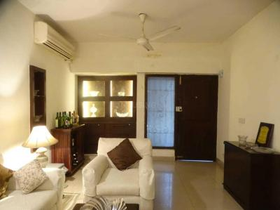 Gallery Cover Image of 1000 Sq.ft 2 BHK Independent House for buy in Hauz Khas for 24000000
