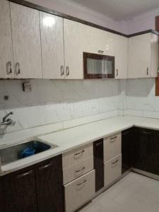Gallery Cover Image of 1500 Sq.ft 3 BHK Independent Floor for rent in Bharat Vihar for 17000