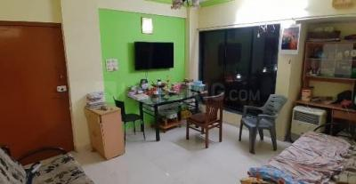 Gallery Cover Image of 750 Sq.ft 2 BHK Apartment for buy in Sanpada for 12000000