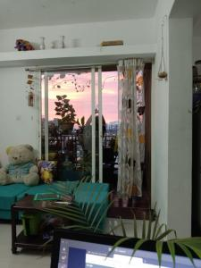 Gallery Cover Image of 1000 Sq.ft 1 BHK Apartment for buy in Gagan Lawish, Undri for 3400000