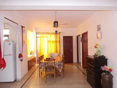 Gallery Cover Image of 2250 Sq.ft 2 BHK Apartment for buy in East Of Kailash for 25000000