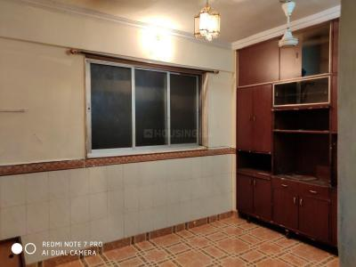 Gallery Cover Image of 450 Sq.ft 1 RK Apartment for rent in Thane West for 13500