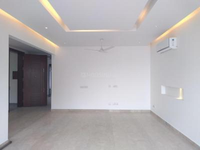 Gallery Cover Image of 1800 Sq.ft 3 BHK Independent House for buy in Kalkaji for 28200000
