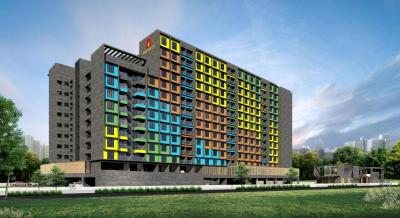 Gallery Cover Image of 400 Sq.ft 1 RK Apartment for buy in Baner for 3800000