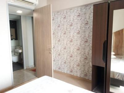 Gallery Cover Image of 1377 Sq.ft 2 BHK Apartment for rent in Lodha Elisium, Sion for 75000