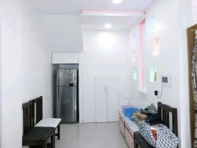 Gallery Cover Image of 1500 Sq.ft 3 BHK Apartment for buy in Bhosari for 12500000