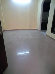 Gallery Cover Image of 800 Sq.ft 2 BHK Independent Floor for rent in A1/80, Chhattarpur for 14000