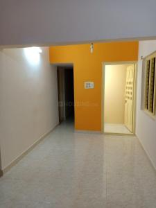 Gallery Cover Image of 1200 Sq.ft 2 BHK Independent Floor for rent in Jnana Ganga Nagar for 16000