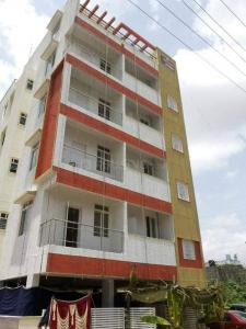 Gallery Cover Image of 1200 Sq.ft 2 BHK Independent Floor for rent in Subramanyapura for 15000