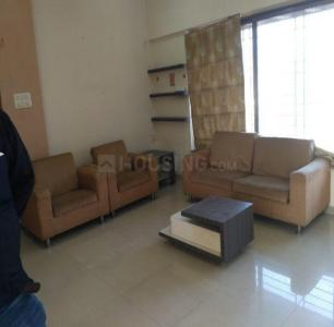 Gallery Cover Image of 1485 Sq.ft 3 BHK Apartment for rent in Kandivali East for 42000
