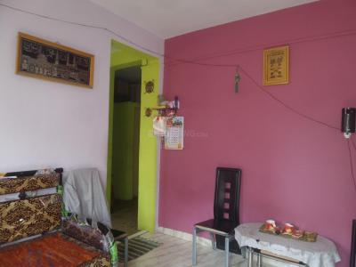Gallery Cover Image of 520 Sq.ft 1 BHK Apartment for buy in Wadgaon Sheri for 3800000