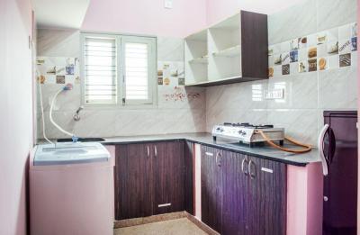 Kitchen Image of PG 4642293 Sadduguntepalya in Sadduguntepalya