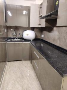 Gallery Cover Image of 1350 Sq.ft 3 BHK Apartment for rent in Chhattarpur for 18000