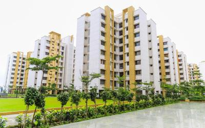 Gallery Cover Image of 590 Sq.ft 1 BHK Apartment for buy in Taloja for 2500000