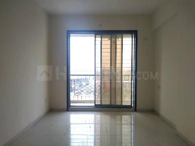 Gallery Cover Image of 1000 Sq.ft 2 BHK Apartment for rent in Kharghar for 36000