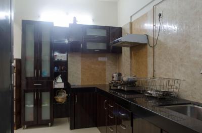 Kitchen Image of PG 4642934 Wakad in Wakad