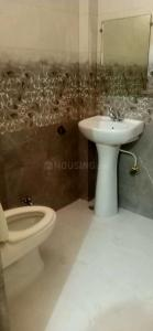 Bathroom Image of Mannat PG For Girl in Sector 16