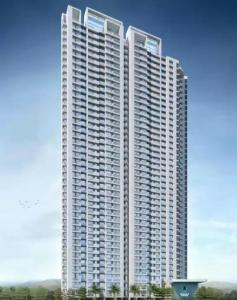 Gallery Cover Image of 820 Sq.ft 2 BHK Apartment for buy in Mahavir Spring, Thane West for 12200000
