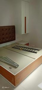 Gallery Cover Image of 720 Sq.ft 2 BHK Independent Floor for rent in Jaunapur for 18000