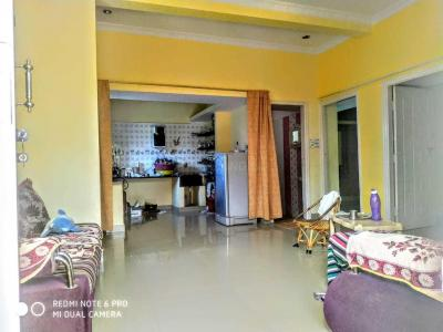 Gallery Cover Image of 850 Sq.ft 2 BHK Independent Floor for rent in Vidyaranyapura for 8500