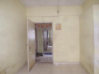 Gallery Cover Image of 600 Sq.ft 1 BHK Apartment for rent in Seawoods for 14650