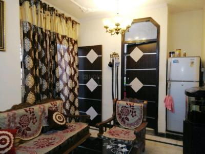 Gallery Cover Image of 650 Sq.ft 2 BHK Independent Floor for buy in Sewa Nagar for 5500000