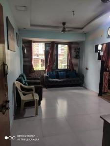 Gallery Cover Image of 575 Sq.ft 1 BHK Apartment for rent in Swastik Shiv Swastik, Sanpada for 25000
