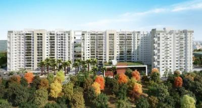 Gallery Cover Image of 1104 Sq.ft 2 BHK Apartment for buy in Munnekollal for 6742160