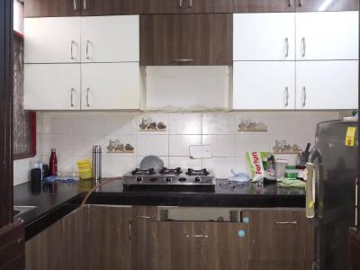 Gallery Cover Image of 1185 Sq.ft 2 BHK Apartment for rent in Vaibhav Khand for 13500