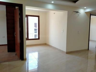 Gallery Cover Image of 1320 Sq.ft 3 BHK Independent Floor for buy in Ashok Vihar Phase II for 4200000