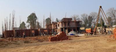 Gallery Cover Image of 900 Sq.ft 3 BHK Villa for buy in Varendavan Garden, Shahberi for 4200000