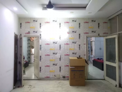 Gallery Cover Image of 2500 Sq.ft 3 BHK Independent House for rent in Sector 55 for 36000