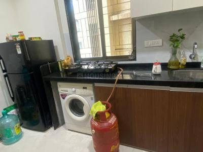 Kitchen Image of PG Available At Andheri West in Andheri West
